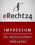 impressum siegel von erecht24