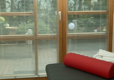 hagmeyer physiotherapie ulm, praxis
