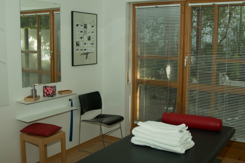 hagmeyer physiotherapie ulm, praxis