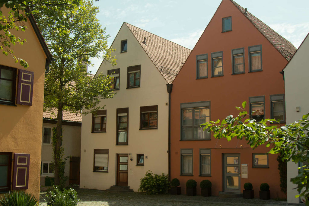 hagmeyer physiotherapie ulm